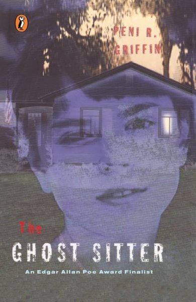 The Ghost Sitter cover