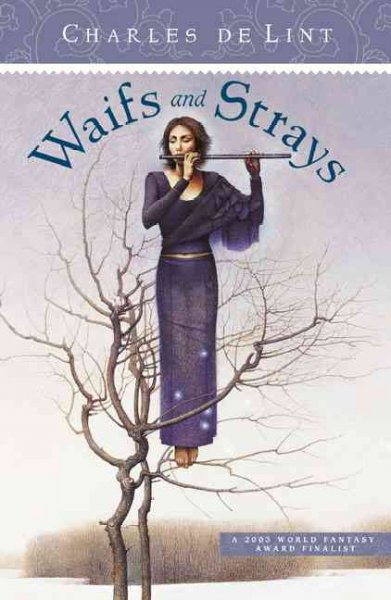 Waifs and Strays cover