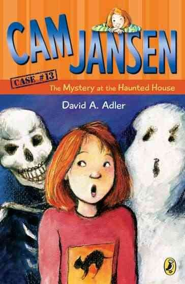 Cam Jansen: the Mystery at the Haunted House #13