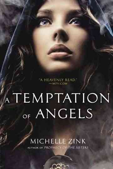 A Temptation of Angels cover