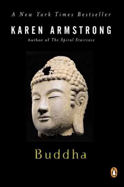 Buddha (Penguin Lives Biographies)