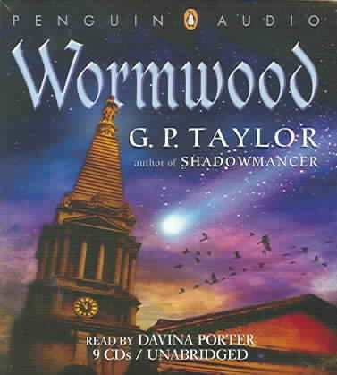 Wormwood cover