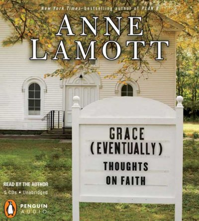 Grace (Eventually): Thoughts on Faith cover