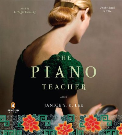 The Piano Teacher: A Novel cover