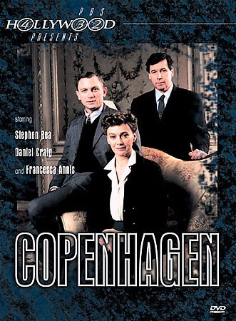 Copenhagen (PBS Hollywood Presents) cover