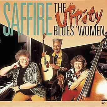 The Uppity Blues Women cover