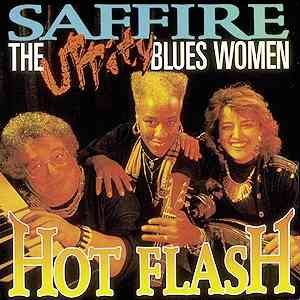 Hot Flash cover