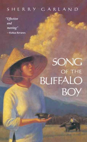 Song of the Buffalo Boy (Great Episodes) cover