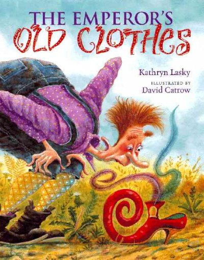 The Emperor's Old Clothes cover
