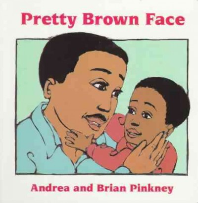 Pretty Brown Face cover