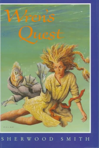 Wren's Quest cover