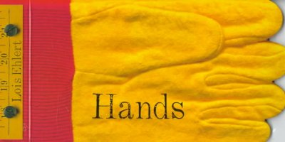Hands cover