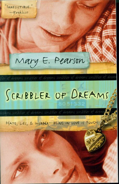 Scribbler of Dreams cover