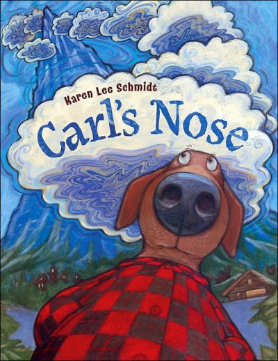Carl's Nose cover