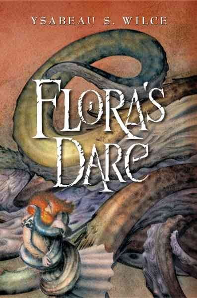 Flora's Dare: How a Girl of Spirit Gambles All to Expand Her Vocabulary, Confront a Bouncing Boy Terror, and Try to Save Califa from a Shaky Doom (Despite Being Confined to Her Room) cover