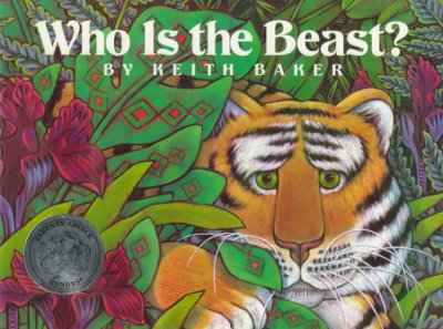 Who Is the Beast? cover