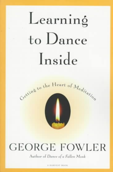 Learning to Dance Inside: Getting to the Heart of Meditation (Harvest Book)