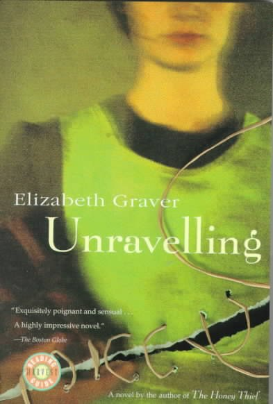 Unravelling cover