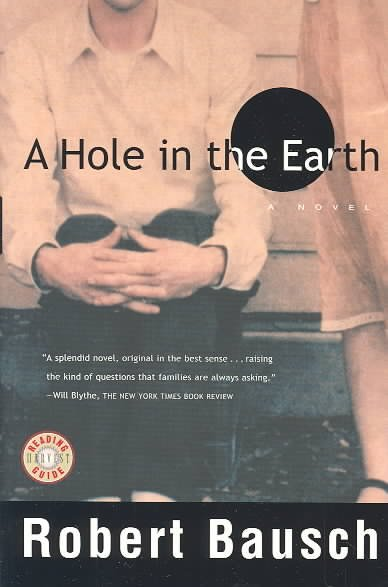 A Hole in the Earth cover