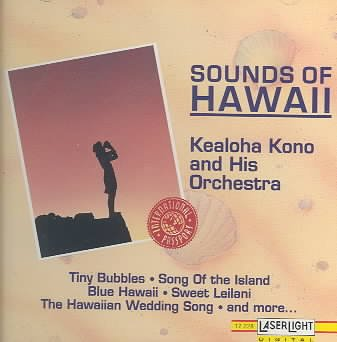 Sounds of Hawaii cover