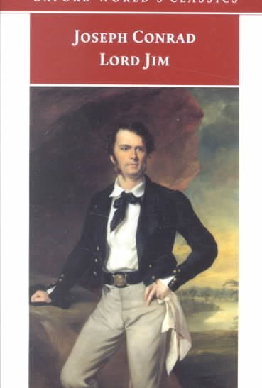 Lord Jim (Oxford World's Classics) cover