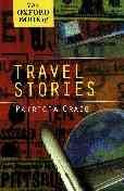 The Oxford Book of Travel Stories cover