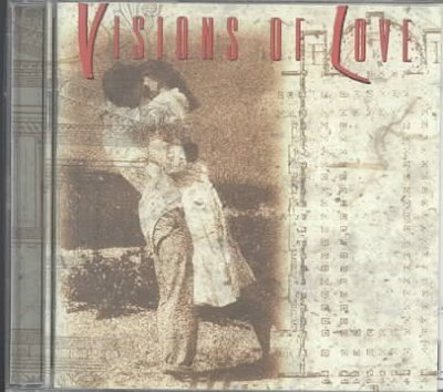 Visions Of Love cover
