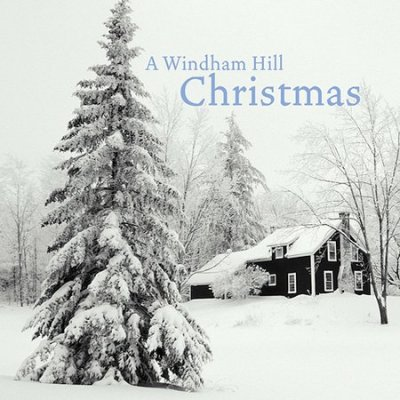 A Windham Hill Christmas cover