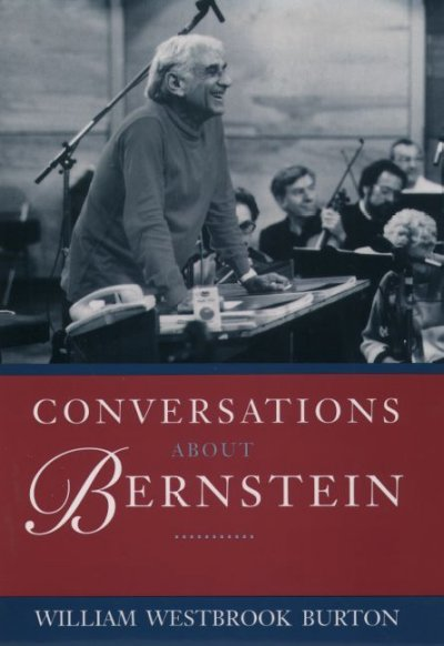 Conversations About Bernstein cover