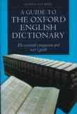 A Guide to the Oxford English Dictionary cover