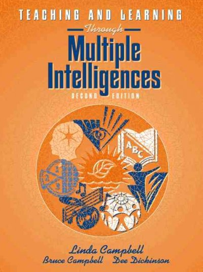 Teaching and Learning Through Multiple Intelligences (2nd Edition) cover