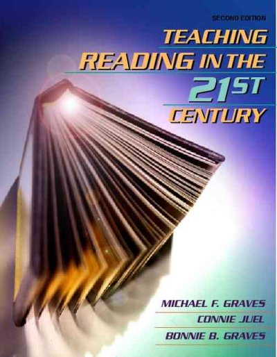 Teaching Reading in the 21st Century cover