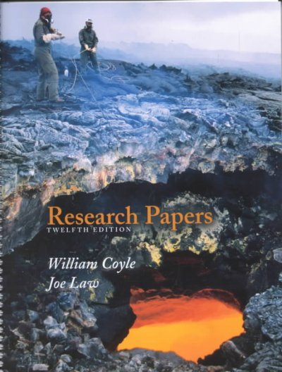 Research Papers (12th Edition)