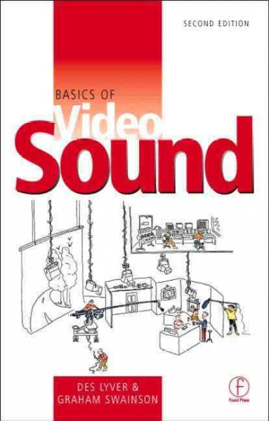 Basics of Video Sound cover
