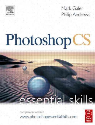 Photoshop CS: Essential Skills (Photography Essential Skills) cover