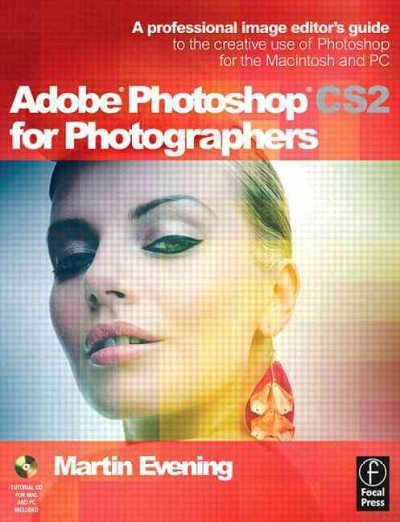 Adobe Bundle: Adobe Photoshop CS2 for Photographers: A professional image editor's guide to the creative use of Photoshop for the Macintosh and PC cover
