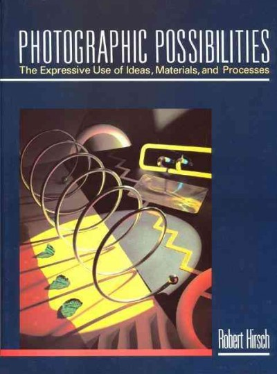 Photographic Possibilities cover