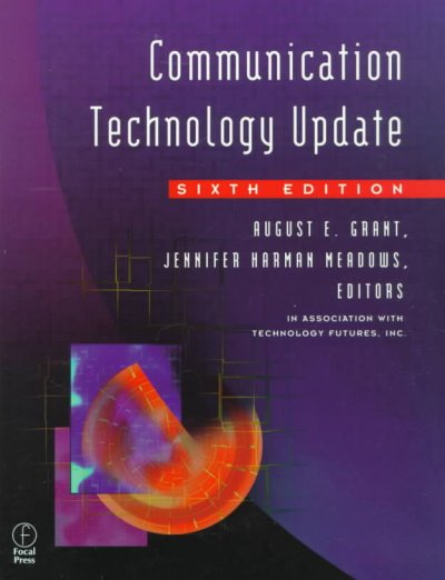Communication Technology Update cover