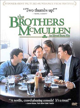 The Brothers McMullen cover