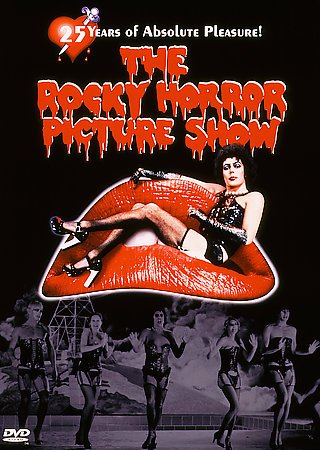 ROCKY HORROR PICTURE(2DISC/SEN cover