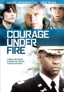 Courage Under Fire cover