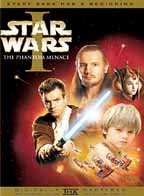 Star Wars: Episode I - The Phantom Menace (Widescreen Edition) cover