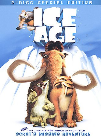 Ice Age (2-Disc Special Edition) cover