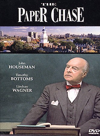 The Paper Chase cover