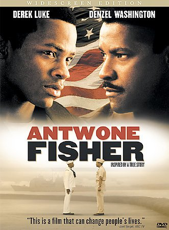 Antwone Fisher (Widescreen Edition) cover