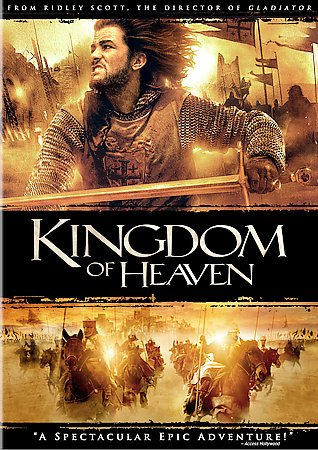 Kingdom of Heaven (2-Disc Widescreen Edition) cover