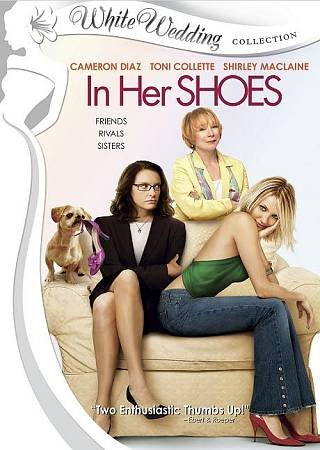 In Her Shoes (Widescreen Edition) cover