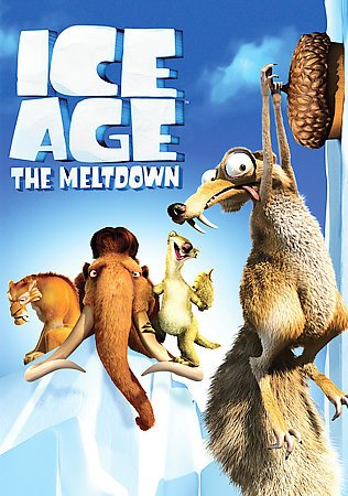 Ice Age - The Meltdown (Full Screen Edition) cover