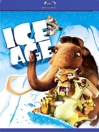 Ice Age [Blu-ray] cover