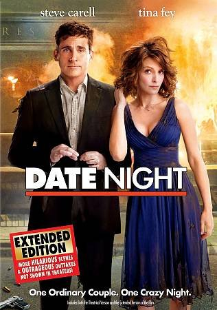 Date Night (Extended Edition) cover